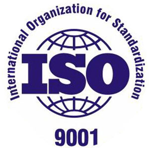 En route vers<br> la certification ISO 9001